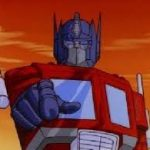 Optimus I Want You